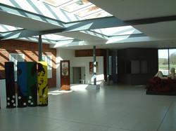 Radley College 07