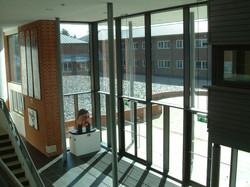 Radley College 08