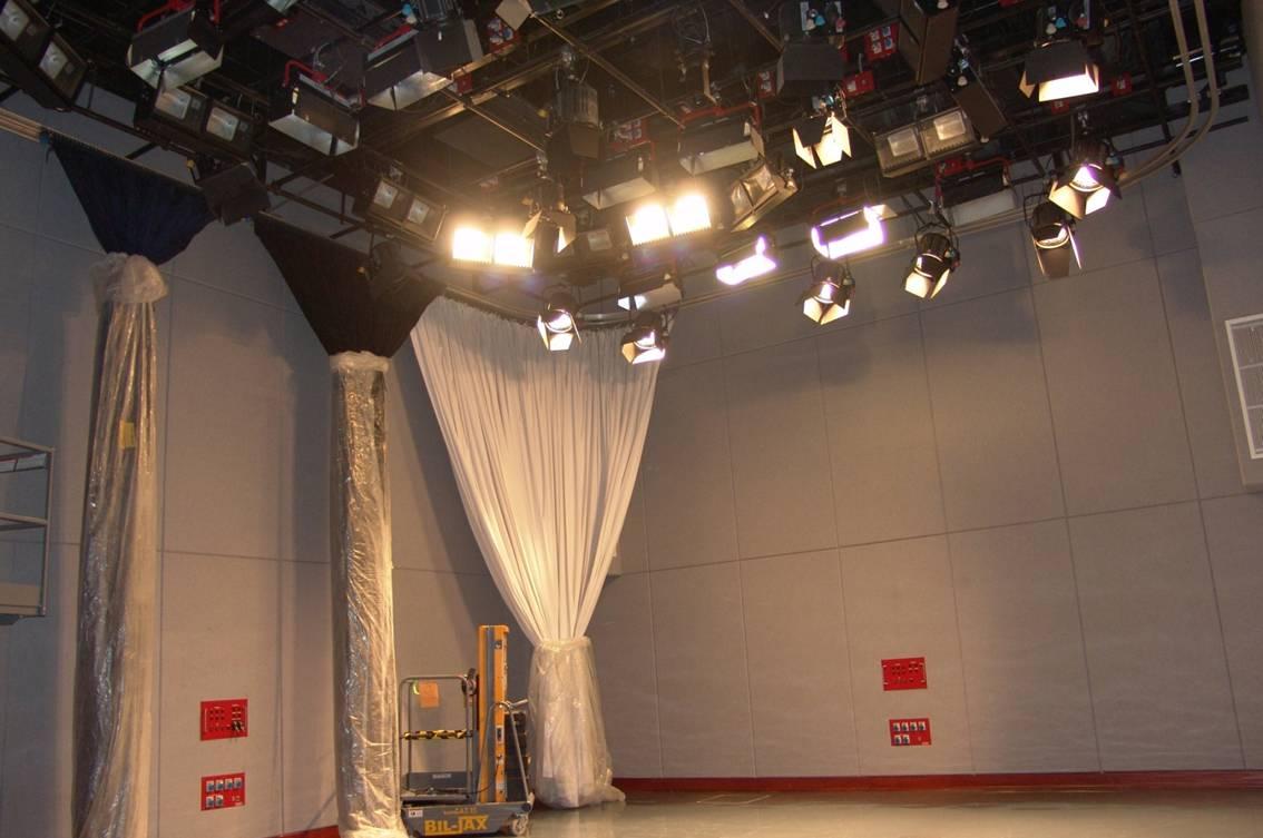 Jeddah TV Complex 05