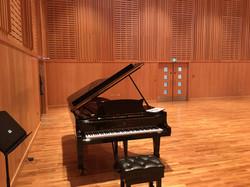 Trinity Music School 10