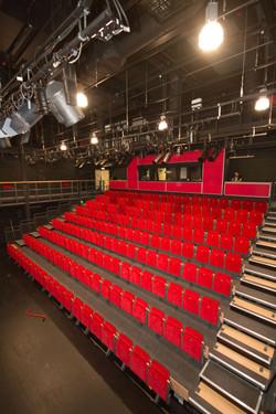 Ivy Arts Centre - 5554a