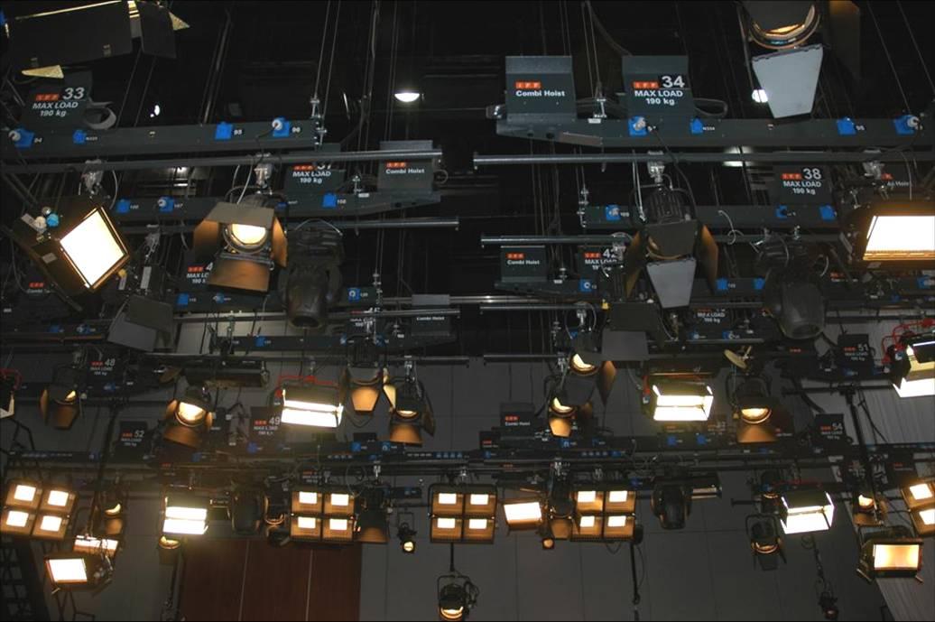 Jeddah TV Complex 04