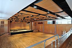Trinity School Concert Hall 01