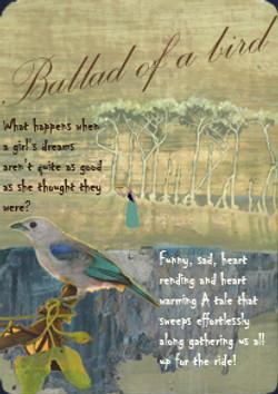 BALLAD OF A BIRD