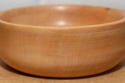 Shaped Lime Bowl