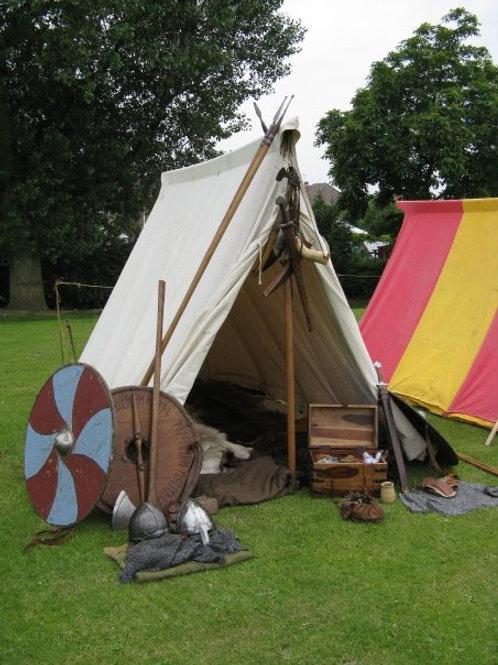 Tent Post Set (Ash)