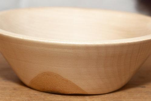 V Shaped Bowl