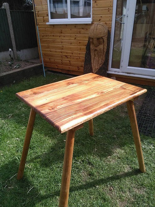 Table - Ash Top with Ash Legs