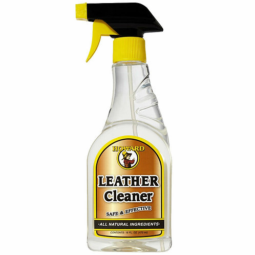 Howard Leather Cleaner (473ml)