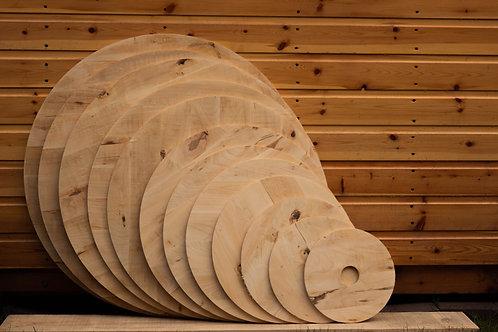 Viking  Planked Shield