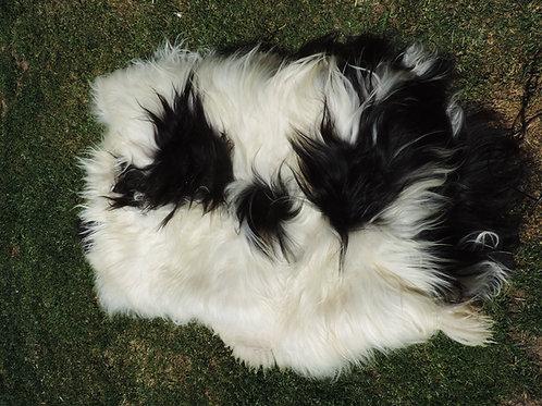 Icelandic Sheepskin Rugs  - Mixed