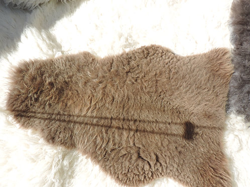 SOAY Sheepskin Rug - Small