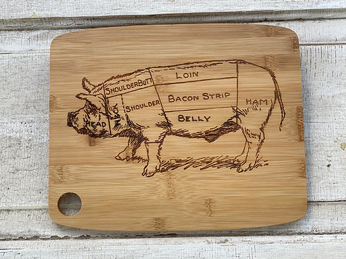 Pork CuttingBoard