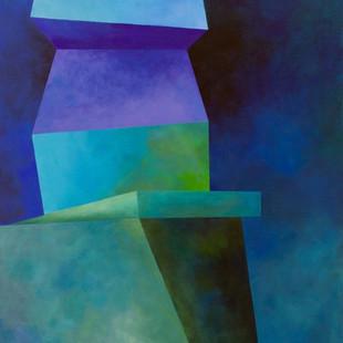 Totem by Ann Provan