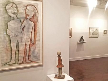 ART SPIEL - Melissa Stern: Stronger than Dirt: A twenty year Retrospective