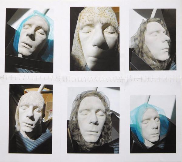 Scott Six Heads