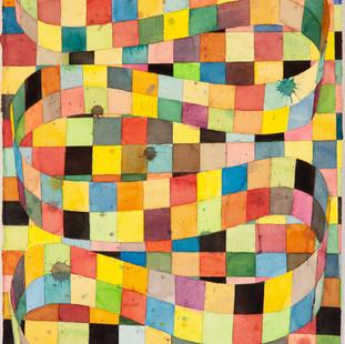 Coiled Joy by David Provan