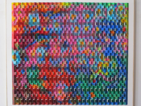 'In Pursuit of Color' explores many sides of artists' visions