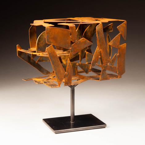 Big Bang Debris by David Provan