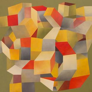 Tango by Ann Provan