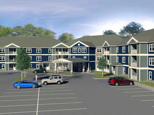 MONARCH HOUSING PROJECT