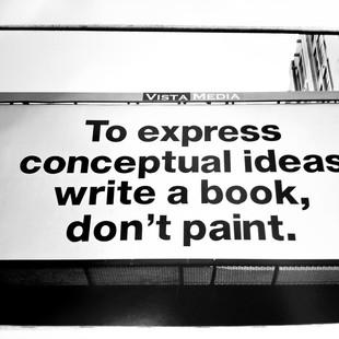 To Express