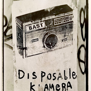 Disposable K amera