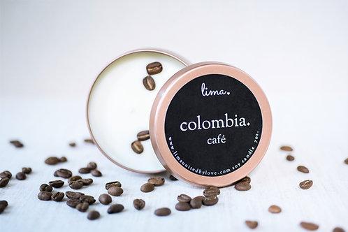 LIMA CAFE TIN | 7oz