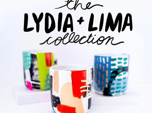 REFILL - LYDIA + LIMA COLLECTION