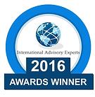 INTERNATIONAL ADVISORY EXPERTS AWARDS WI