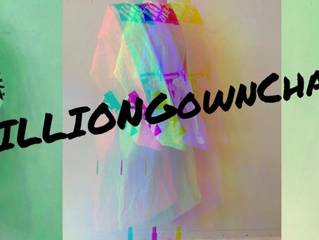1 Million Gown Challenge