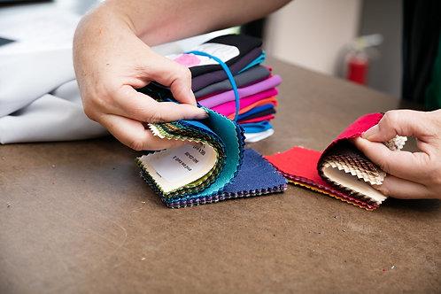 Understanding Textiles Video Lesson