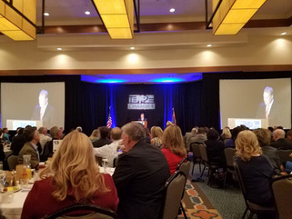 FEATURED IN TEMPE STATE OF THE CITY