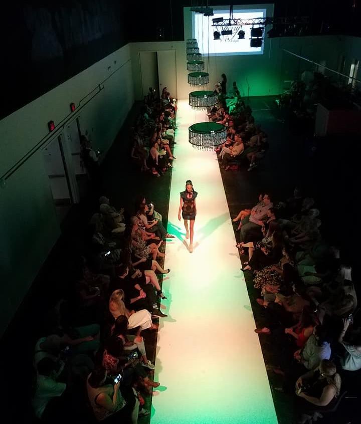 reFABRICate runway