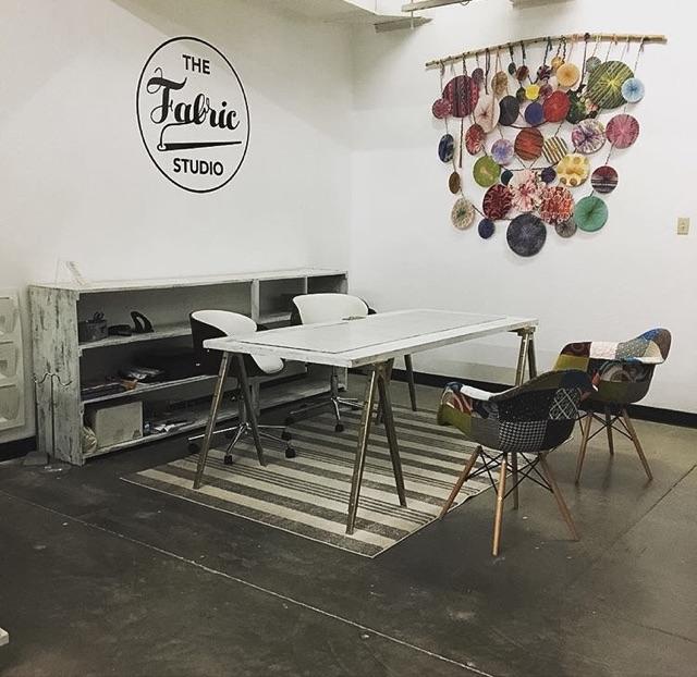 Fabric studio pro photo