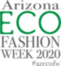 AZEcoFashionWeek2020 logo Grey.jpg