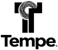 City of Tempe Logo bw.png