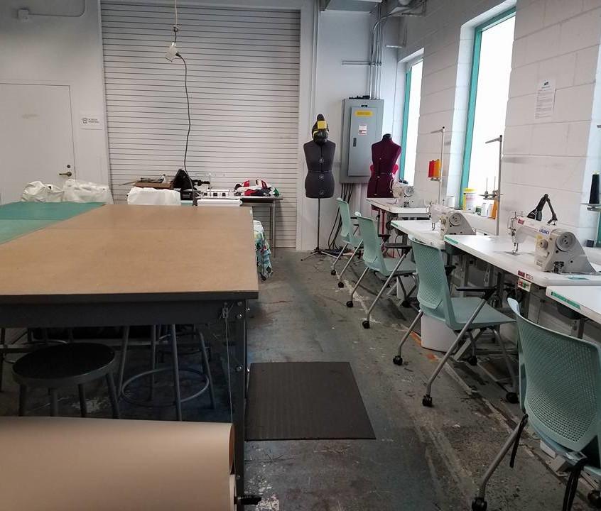 sew classroom