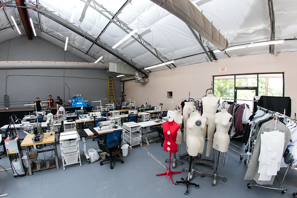 Apparel Manufacturing