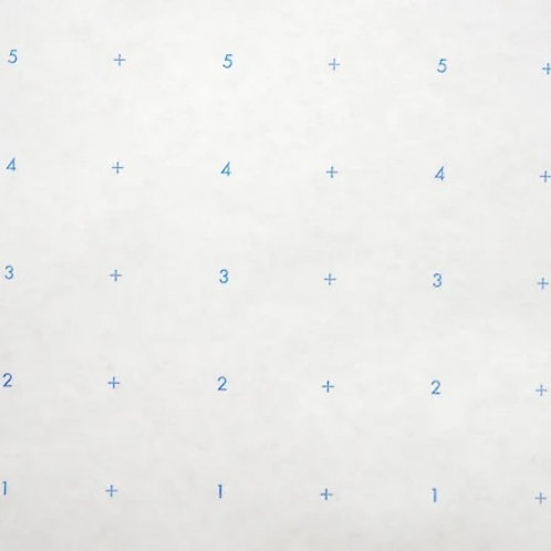 Dotted Pattern Drafting Paper