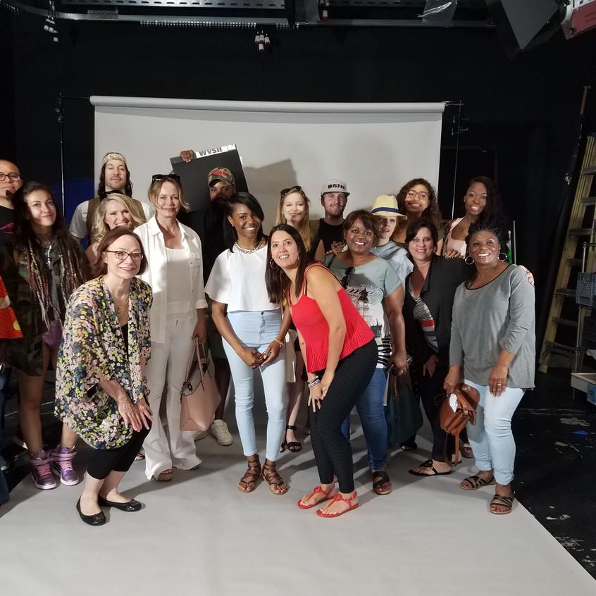 Phoenix Fashion Week Tour