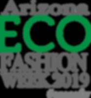 AZEcoFashionWeek logo Grey.png