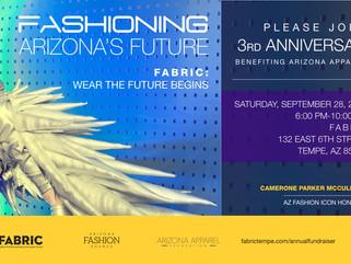 Fashioning AZ's Future
