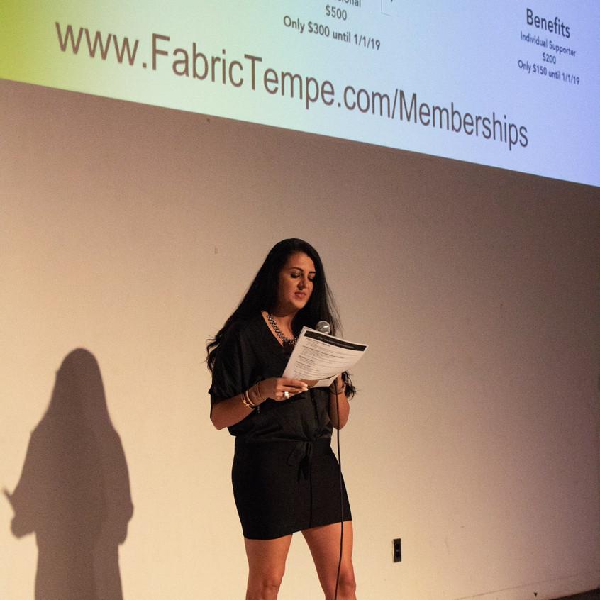 Jessica Adnani by Mia of Shane Baker Stu