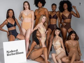 Naked Rebellion