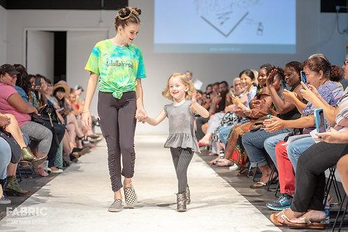 School of Frock Fashion Camp