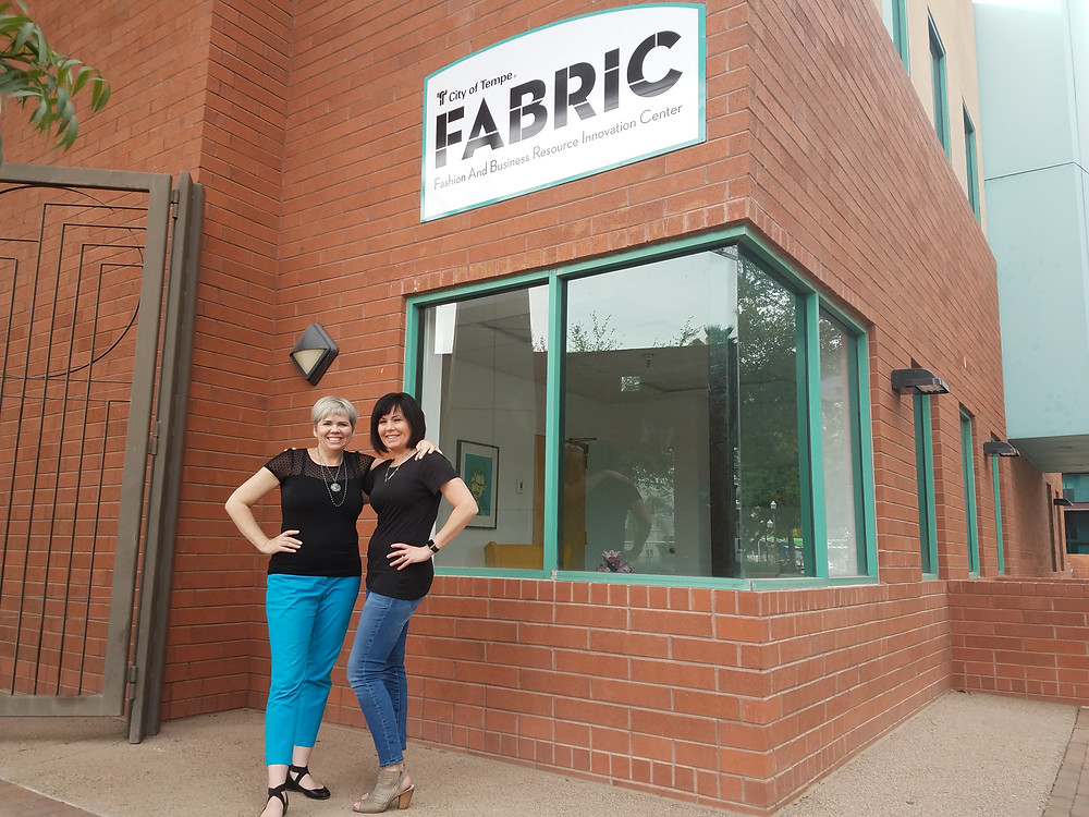 Fabric Tempe Building Founders