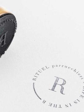 Rituel Parrucchieri New Logo 2020