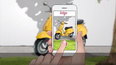 Letgo - CP+B LONDON