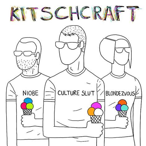Kitschcraft 100 Cover